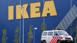 IKEA s'installerait à