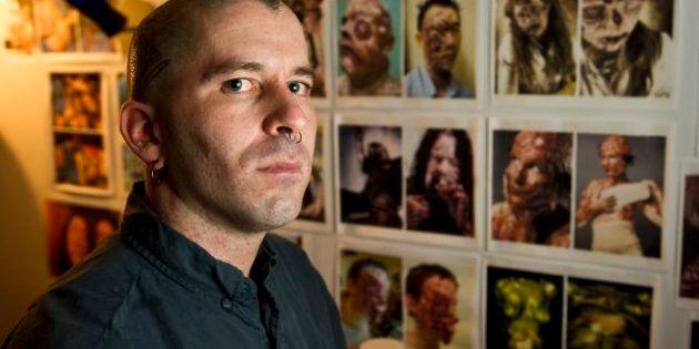 Procès Rémy Couture: le contenu diffusé «est de l'art», affirme