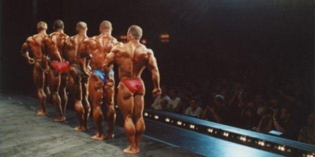 «Bodybuilding» de Brian Finke: une incursion en photos dans le monde des