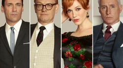 «Mad Men» de retour le 7