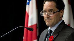 Le nouveau maire de Montréal, Michael Applebaum, sera assermenté