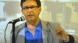 André Frappier porte-parole de Québec