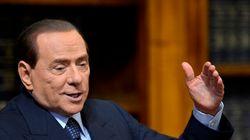 L'ex-femme de Berlusconi touchera 3 millions d'euros par