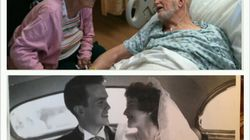 60 ans d'amour en une image!