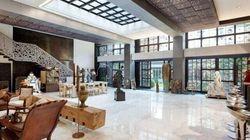 Depardieu vend son hôtel particulier parisien