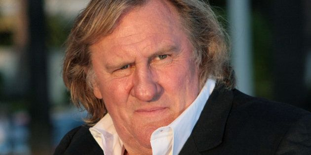 Depardieu loue la démocratie de Poutine: Edouard Limonov l'invite à manifester pour la