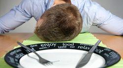 Qu'est-ce qu'il faut manger pour bien