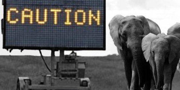 Mitt Romney défait, le parti républicain doit se