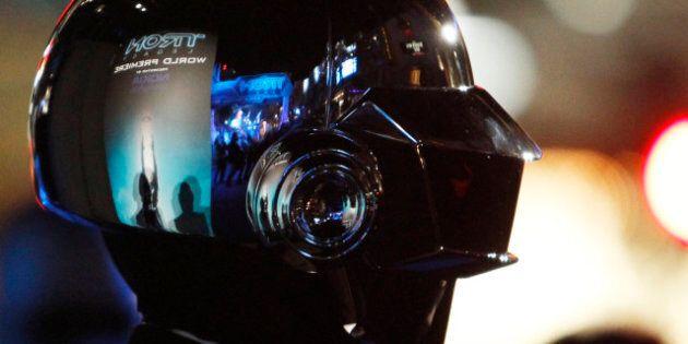 Les Daft Punk prépareraient un nouvel album chez le label Columbia