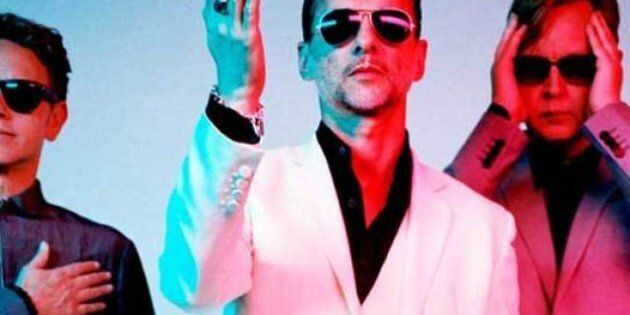 Depeche Mode à Montréal le 3 septembre prochain