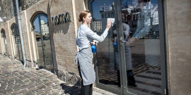 Le «meilleur restaurant du monde» à Copenhague: plus de 60 personnes