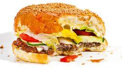 Possible E. Coli dans des burgers et des