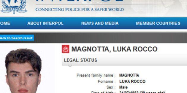 Luka Rocco Magnotta: le portrait du «dépeceur de