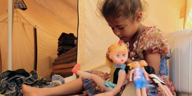 Bombardements en Syrie, avertissement de l'ONU sur le nombre de