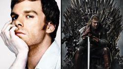 Quelles sont les séries les plus piratées en 2012?