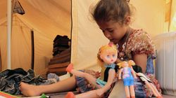 Syrie: le nombre de réfugiés pourrait tripler cette