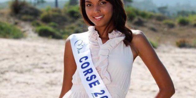 Photos seins nus: Miss Corse éliminée de Miss