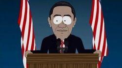 South Park vote