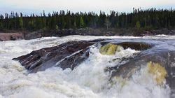 Harper donnerait le feu vert à Muskrat Falls à