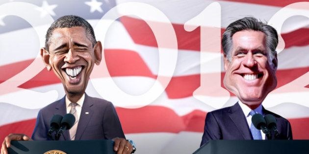 org/wiki/Barack_Obama Barack Hussein Obama II aka Barack Obama is the ... org/wiki/Mitt_Romney Willard...