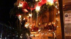 S'imprégner de la magie de Noël à Joliette