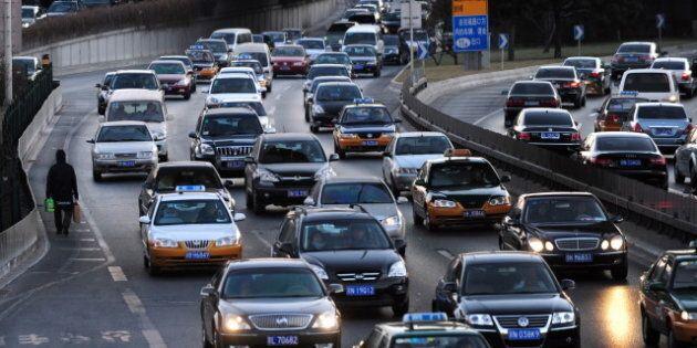 Autisme: la pollution atmosphérique serait un facteur de risque selon une étude