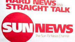 Québecor déplore les lourdes pertes de Sun News et critique le
