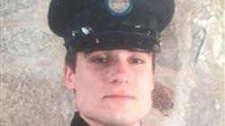Funérailles du policier Steve Déry, tué à