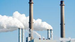 Réchauffement climatique: il faudrait diviser par 5 les émissions de