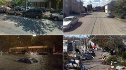Sandy: près de 1,4 million de foyers américains sans