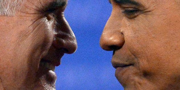 Le film de la campagne de 2012 pour l'élection présidentielle