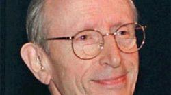 Le fondateur de Cogeco, Henri Audet, est