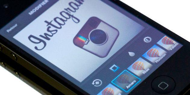 Plainte contre Instagram au sujet de ses nouvelles règles d'utilisation aux