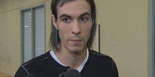 Jean-François Morasse porte plainte pour