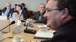 Budget: Flaherty devra composer avec une croissance