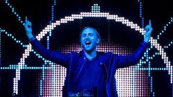 David Guetta sera au Bal en Blanc le 31 mars prochain