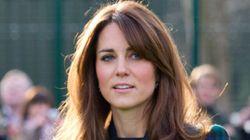 Kate Middleton n'en serait pas à sa première
