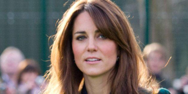 Kate Middleton n'en serait pas à sa première grossesse et souffrirait de troubles alimentaires