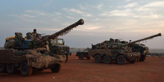 Les dernières informations sur le conflit militaire au Mali : 500 millions de dollars nécessaires pour...