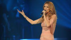 Céline Dion, Sans attendre