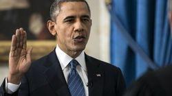Investiture d'Obama: je me souviens du 20 janvier