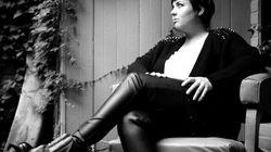 Ariane Moffatt remixée par DJ