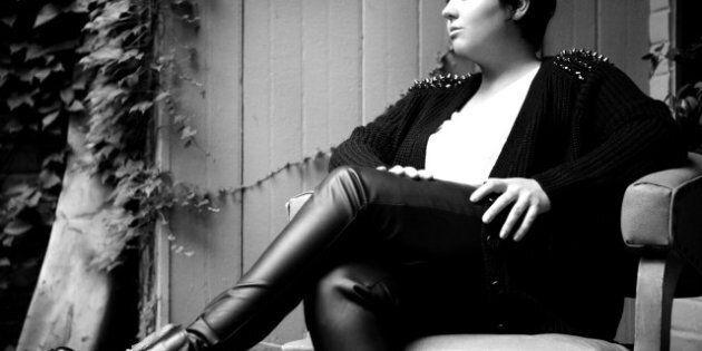 MA Remix : Ariane Moffatt remixée par DJ