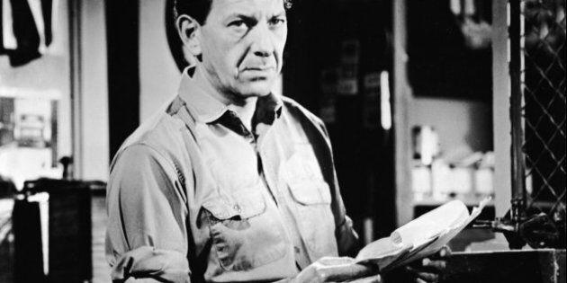 Le comédien américain Jack Klugman est décédé à l'âge de 90 ans