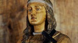 Sainte Kateri Tekakwitha célébrée à
