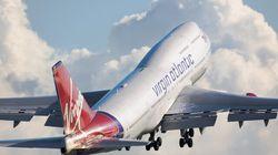 Delta achète une participation de 49% dans Virgin