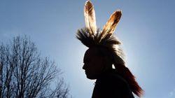 Au Québec, seulement 8% de la population connaît les objectifs d'Idle No More