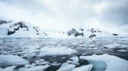 L'Antarctique fond plus vite que l'on