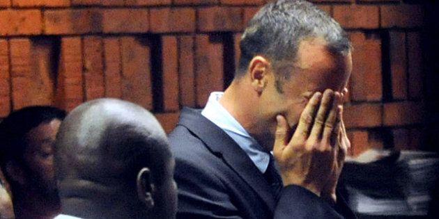 Pistorius: le meurtre avec préméditation retenu, son avocat affirme qu'il ne s'agit