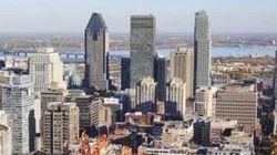 Les taxes foncières augmenteront au niveau de l'inflation à Montréal en